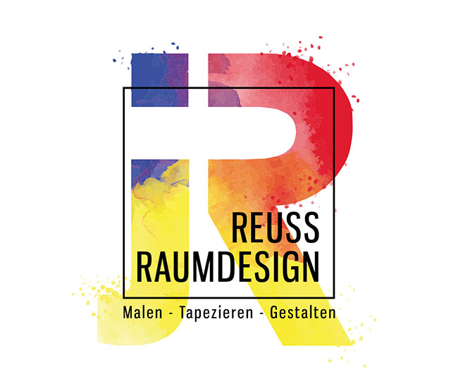 Corporate Design Reuss Raumdesign